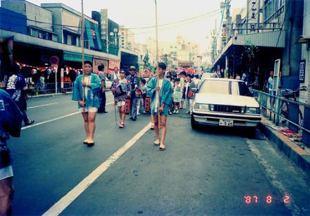ふるさと祭1987 03