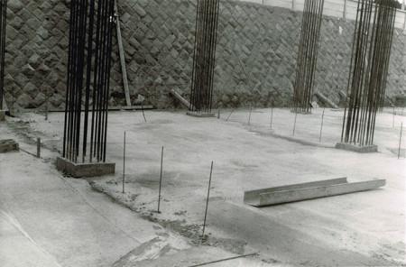 仲通り建設現場04 S.42年