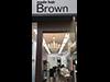 モードヘアー ブラウン